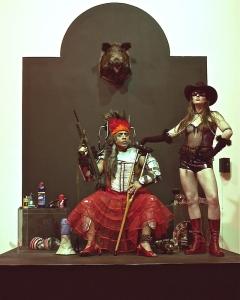 77_Pocha Nostra Royalty @ Tate Modern, 2003